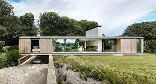 Modernday Houses by Ström Architects Reveals The Modern Day Bungalow Opumo