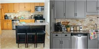 relooker sa cuisine avant apres repeindre sa cuisine avant apres lovely â 1001 conseils et idées