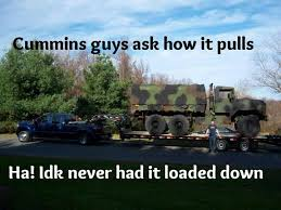 Cummins Meme - anti dodge truck memes dodge best of the funny meme