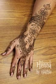 black henna temporary tattoos ideas mybodiart temporary