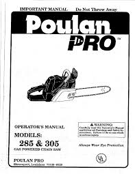 poulan chain saw manual saw palmetto for bph