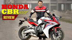 honda cbr bikes in india review the make in india honda cbr 650f is rev happy youtube