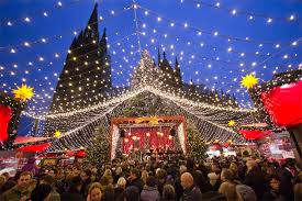 German Christmas Light Decorations by Christmas Markets Cruises Tips Cruise Critic