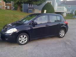 nissan tiida black 2009 nissan versa information and photos momentcar