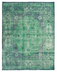 shimmer lime green thick heavyweight shaggy rug phoenix rugs