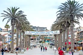 hermosa beach approves short term vacation rentals in commercial