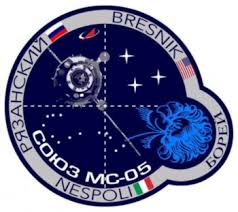 soyuz ms 05 returns station back to full crew nasaspaceflight com