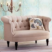erin cute as a button loveseat a button world and products