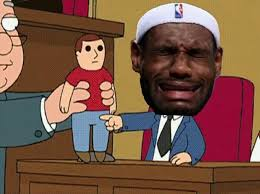 Can I Touch It Meme - so lebron can you show us where drayon touch you meme by