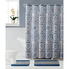 Surfer Shower Curtain Shower Curtains U0026 Liners Kmart