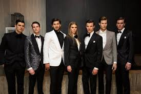 black tie attire guide to wearing a black tie everthing you can think of