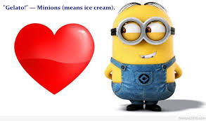 love minions wallpaper image lovely yellow free 1280x753