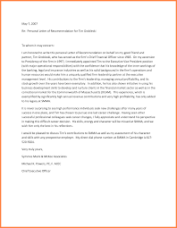 brilliant ideas of sample college recommendation letter for friend