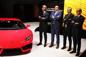 lamborghini ceo net worth lamborghini huracán lp 580 2 first look digital trends