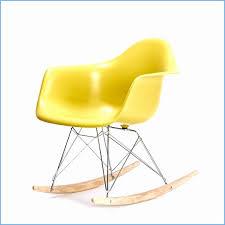 chaise à bascule eames fascinant chaise a bascule eames a vendre 35 beau s de fauteuil 7z6