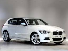 bmw 1 series automatic used bmw 1 series cars for sale in dunfermline fife motors co uk