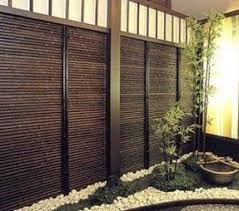 Bamboo Patio Cover Outdoor Bamboo Panels Foter