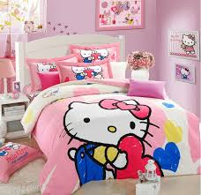 Cute Twin Bed Comforters Hello Kitty Twin Bed Set Twin Bed Inspirations
