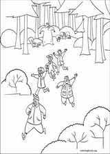 open season coloring pages coloringbook org