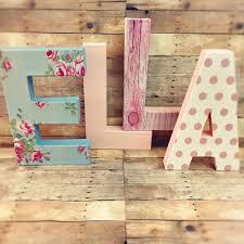 best 25 baby name letters ideas on pinterest rustic nursery