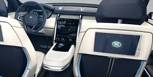 land rover lr4 interior 2014 update1 land rover discovery concept previews 2016 lr4 discovery