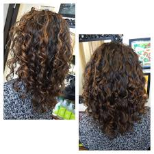 20 best haircuts for thick curly hair hair pinterest thick