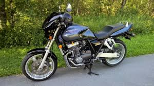 honda cb 1000 1000sf big one 1 000 cm 1994 oulu motorcycle