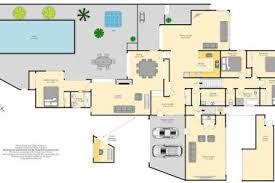 large mansion floor plans 100 images 726 california large