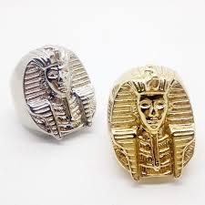 rings king images 2018 mysterious egyptian pharaoh rings for mens stainless steel jpg