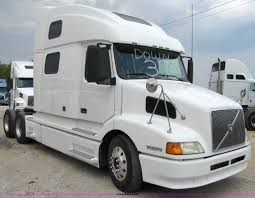 2010 volvo semi truck for sale 2003 volvo vnl 770 semi truck item 3091 sold september