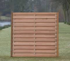 garden fencing panels fence panels cross picket and solid