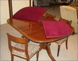 Dining Room Table Protectors Amazing Awesome Dining Tables Table Pads For Dining Room Tables