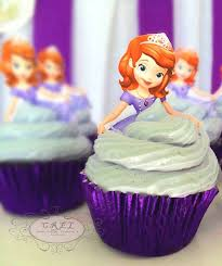 kara u0027s party ideas sofia the first 5th birthday party