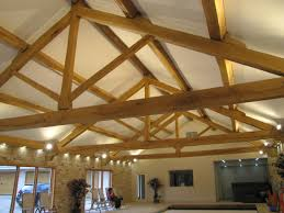 How To Build A Barn Style Roof by What Kind Of Trusses To Use For Different Roof U0026 Ceiling Shapes