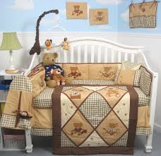 Bedding Sets Nursery by Amazon Com Soho Classic American Teddy Bear Baby Crib Nursery