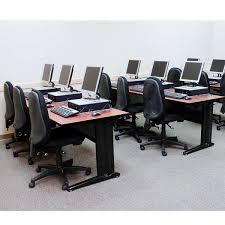 Regency Office Furniture Fusion Training Table  X - Regency office furniture