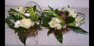 composition florale mariage décoration florale mariage table pivoine etc