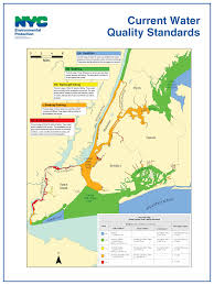 Map Of Queens New York by Explore The New York Seascape With This Underwater Map Of Area
