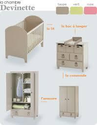 chambre de bébé vertbaudet verbaudet chambre bebe complete idées de décoration capreol us