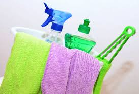 how to keep your house clean when you work full time without a