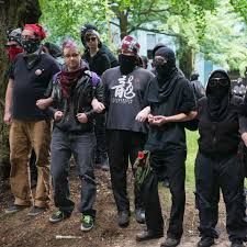 antifa what is it and what does the movement want