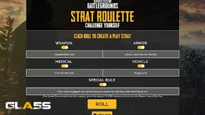 pubg strat roulette gameplay highlights playerunknowns