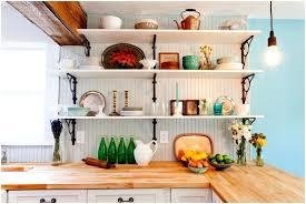 wall mounted metal kitchen shelves medium size of wall mounted