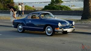 1972 karmann ghia vw karmann ghia coupe