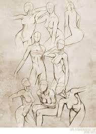 Female Body Anatomy Drawing Male Anatomy Drawing X Art And Tutorials Pinterest Anatomy