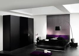 Home Gallery Ideas Home Design Gallery - Bedroom ideas for black furniture