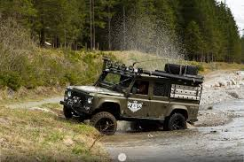 new land rover defender coming by 2015 the bobber garage land rover defender