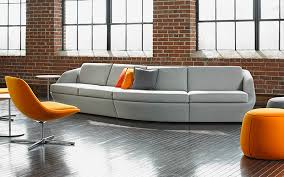 couch and sofas impressive 25 modern office lounge furniture decorating design of