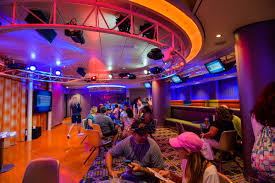 experiences royal mystery escape room game on harmony of the seas