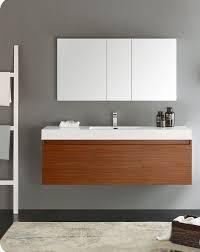 Fresca Bathroom Accessories Fresca Senza 60